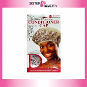 Donna Conditioner Cap Silver #11034