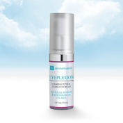 Eyeplexion Buy 2 SAVE $8.00 - Best Age Defying Anti-Wrinkle Eye Cream For Radiant, Vibrant and Younger Looking Eyes - Reduces Puffiness and Dark Circles - Drastically Improves Hydration, Firmness and Elasticity Around Eyes - Peptide Technology, Hyaluro ..