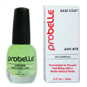 Probelle Anti-bite - Helps Stop Nail Biting .5 Fluid Ounces