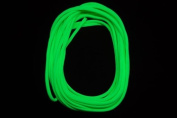 Blacklight Reactive Glo-Line Luminescent Roping- 7.6m