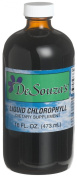 DeSouza's 100% Pure Liquid Chlorophyll, 470ml