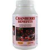 Cranberry Benefits 240 Capsules