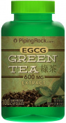 EGCG Green Tea 600 mg Standardised Extract 100 Capsules