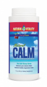 Natural Vitality Natural Calm Magnesium, Powder, Cherry 470ml
