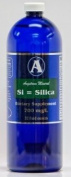 Angstrom Mineral Silica Ionic Liquid Dietary Supplement - 950ml