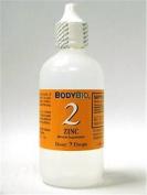 BodyBio/E-Lyte 2 Zinc Trace Minerals 120ml