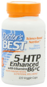 Doctors Best 5HTP Enhanced With Vitamins B6 And C 235 dr-k6