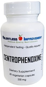 Centrophenoxine 250mg, 60 Vege-Capsules