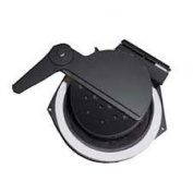 EZ Clean Burnpot for Quadrafire 800, 1000 and 1100i, 812-3281