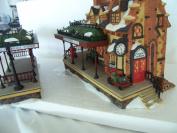 Dept 56 Old Queensbridge Station