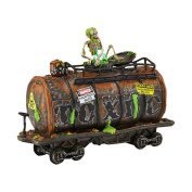 Toxic Waste Car | Department 56 Train