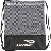 Brine Mesh Backpack, Black