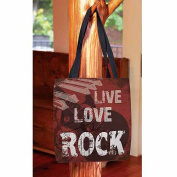 Thumbprintz, Live Love Rock