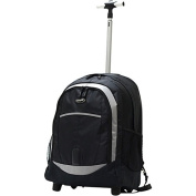Olympia 48cm Rolling Backpack