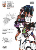 Royal Edinburgh Military Tattoo DVD  [Regions 1,2,3,4,5,6]