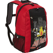 LEGO Basic Backpack City Fire Join Forces