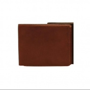 Prima Tri-Fold Leather Wallet