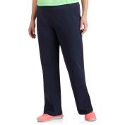 Danskin Now Women's Plus Size Dri More Core Bootcut Workout Pants