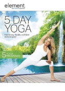 Element: 5 Day Yoga [Region 1]
