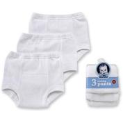 Gerber Baby Toddler Unisex Cotton Training Pants, 3-Pack