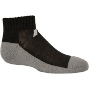 Russell Boys' Ankle Socks, 4 Pack