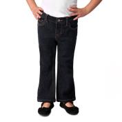 Jordache Toddler Girl Glitter Flare Jeans