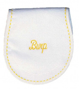 Raindrops 6202Y Raindrops -Burp- Embroidered Burp Cloth, Yellow