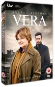 Vera: Series 4 [Region 4]