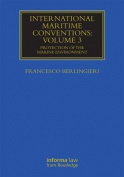International Maritime Conventions (Volume 3)