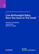 Low-Birthweight Baby