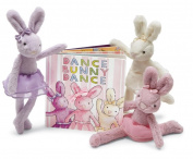 Jellycat® Board Books, Dance Bunny Dance