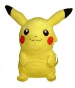 Pokemon Pikachu 38cm Plush Backpack