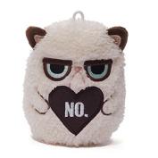 Gund Grumpy Cat Mini Plush, 10cm