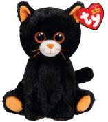 Ty Beanie Babies Merlin - Black Cat