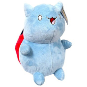 """Official Bravest Warriors CATBUG 25cm Plush Toy """"Convention Exclusive"""""""