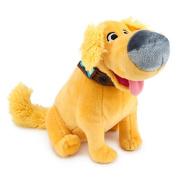 Disney / Pixar - Dug From the Up Movie Plush Dog - Bean Bag