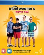 Inbetweeners Movie 1 and 2 [Region B] [Blu-ray]