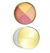 Jerome Alexander Stackables - Eye obsession 4 shades of eyeshadow mirrored compact and brush
