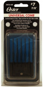 Oster 2.2cm Universal Comb #7