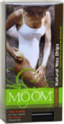 MOOM Express Wax Strips for Legs & Body - 220561