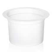 Salon System Just Wax Disposable Inner Pots - Pack of 5