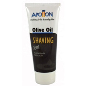 Apollon Olive Oil Shaving Gel
