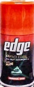 Edge Shaving Gel Trial Size 80 ml