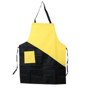 Well-Goal Professional Hair Stylist Apron