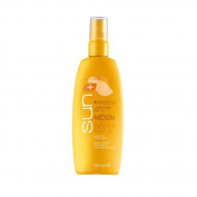 Avon Sun+ F20 Quick Dry Clear spray x 150ml