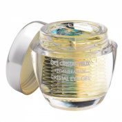 Ingrid Millet Paris PERLE DE CAVIAR - Cristal Eye Gel 15 ml / Transparentes Gel mit lichtreflektierenden Kristallen für die Augenpflege
