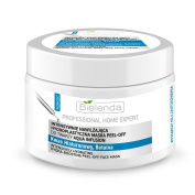 Intensive Hydrating Hydra-Boosting Peel-off Face Mask/ BIELENDA PROFESSIONAL HOME EXPERT - AQUA INFUSION/ 75g