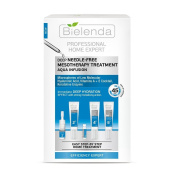 BIELENDA PROFESSIONAL HOME EXPERT Deep No-Needle Mesotherapy Face Treatment/ 5 Easy Steps