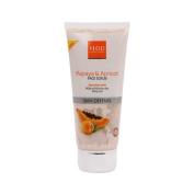 VLCC Papaya & Apricot Face Scrub