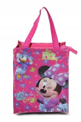 Disney Minnie Mouse And Daisy PVC Front Shopper Bags